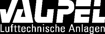 Vaupel Lufttechnische Anlagen Logo